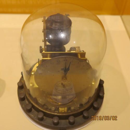 日本を変えた千の技術博の3度目の見学 ・ 5_c0075701_21163973.jpg
