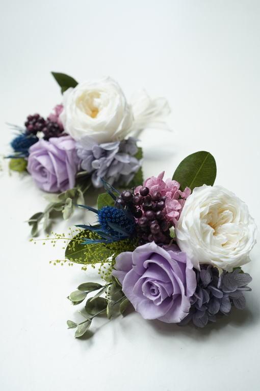 贈呈用花束 ビタミンカラーで!_a0136507_20360908.jpg