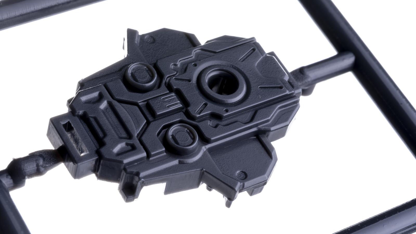 新幹線変形ロボのプラモで味わう「変形しない勇気」の話_b0029315_23021525.jpg