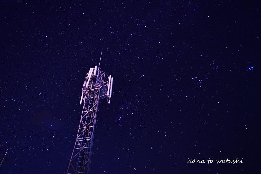 海憧前から見た星空_e0120026_08204232.jpg