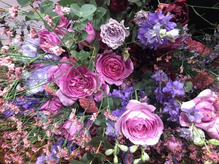 OTTAVA Night 長井進之介様コンサートへ 香りの花束を_a0042928_14121256.jpeg