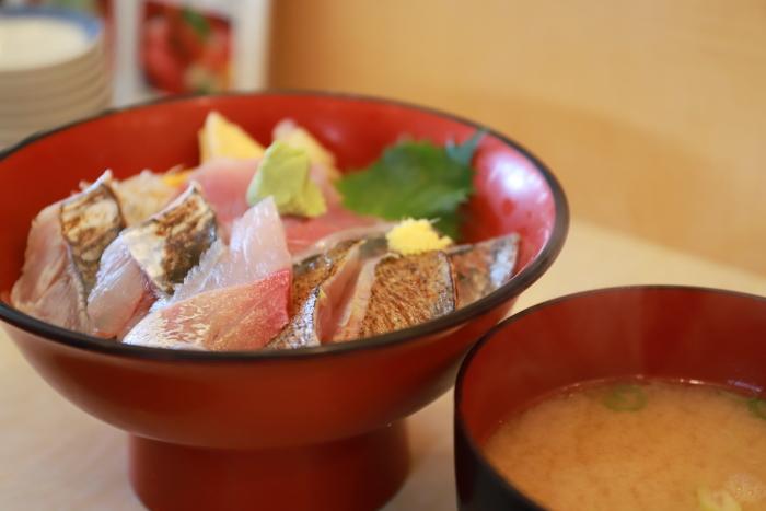 *小田原*「寿司定食 いこい」「ひととせの雪」_f0348831_23205002.jpg