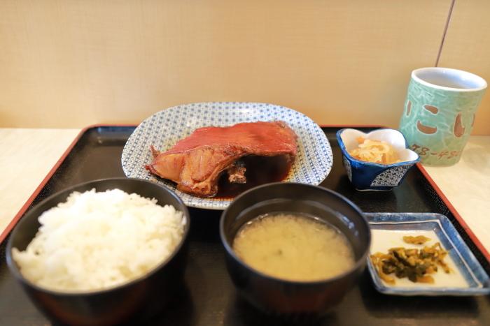 *小田原*「寿司定食 いこい」「ひととせの雪」_f0348831_23205003.jpg