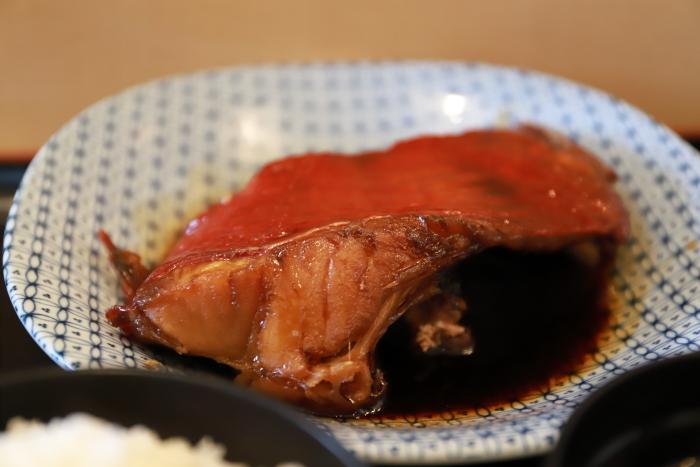 *小田原*「寿司定食 いこい」「ひととせの雪」_f0348831_23205077.jpg