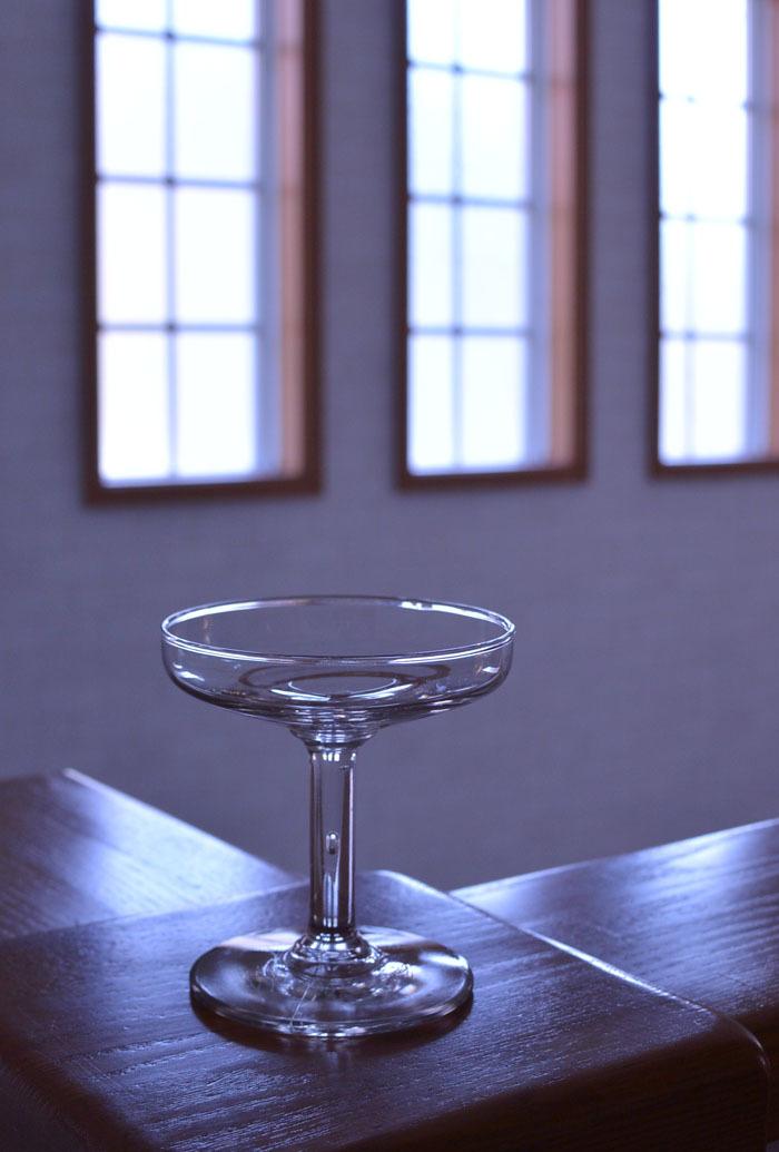 ◆フランスアンティーク*19世紀のガラスクープとひな祭りのお菓子_f0251032_13022879.jpg