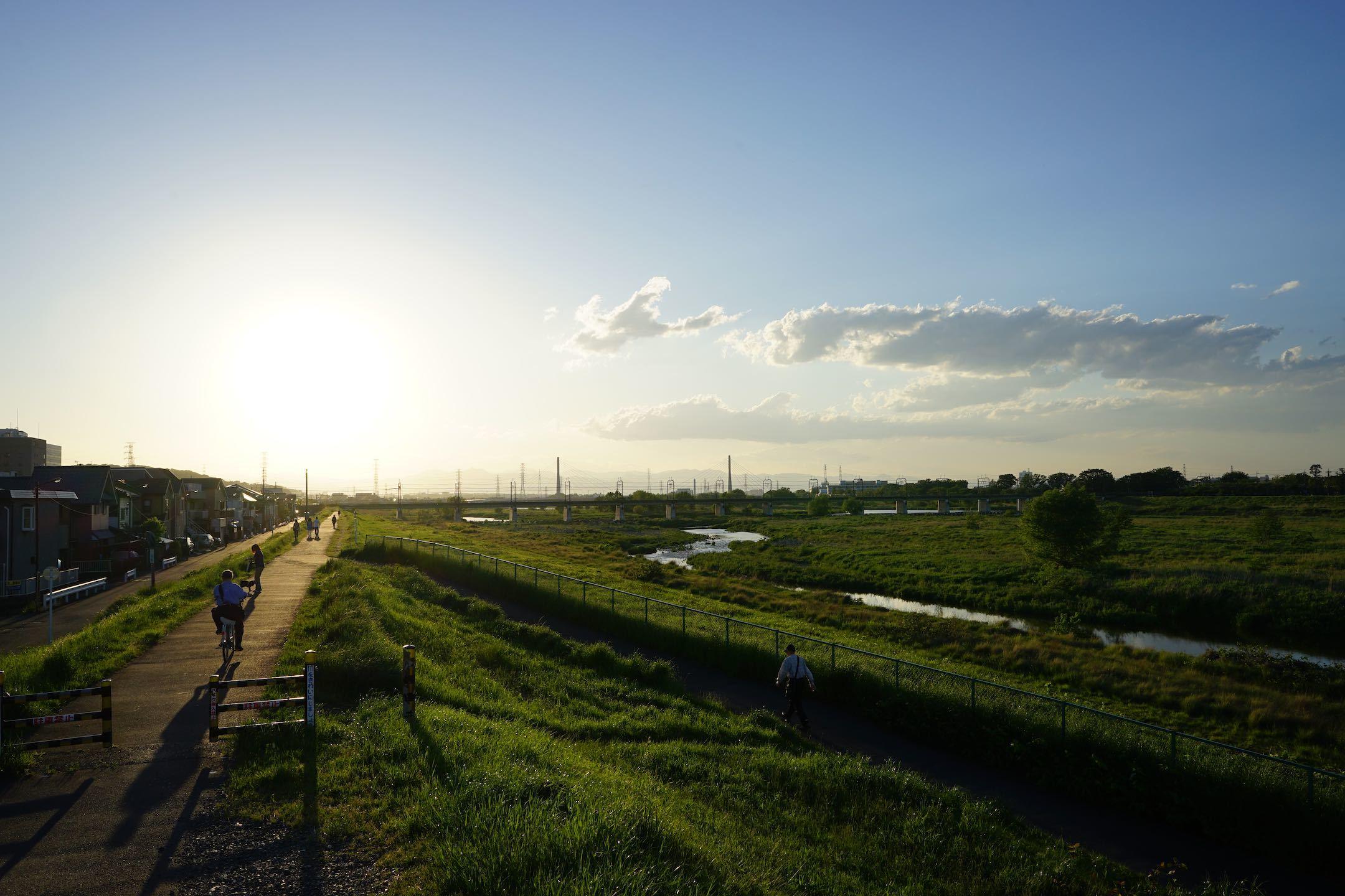 聖蹟桜ケ丘スナップ その68_b0360240_22005741.jpg