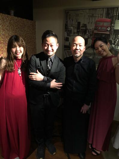 2019/3/3「淀屋橋BAR酒音ライブ」_e0242155_12203927.jpg