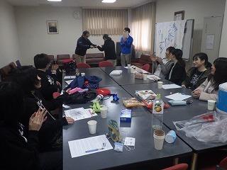 渋川マリンズ2018 「お楽しみ会~2019に向けて~」_f0232663_11320131.jpg