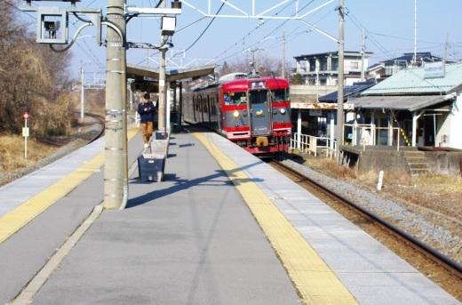 鈍行列車で中軽井沢へ_c0110869_06405942.jpg