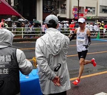 東京マラソン 2019_f0177373_18301487.jpg