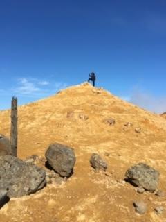 山を登る!_d0079577_13161481.jpg