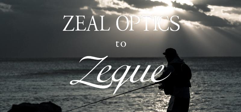 Zeque by ZEAL(ゼクー バイ ジール)偏光サングラスフレームVERO2nd(ヴェロセカンド)2019年限定カラー発売開始!_c0003493_18323268.jpg