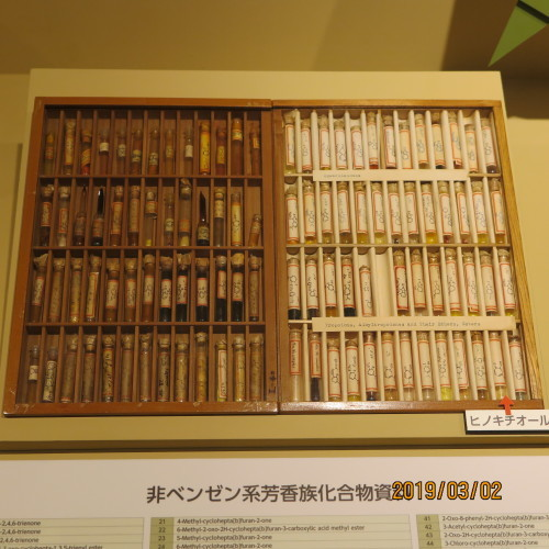 日本を変えた千の技術博の3度目の見学 ・ 7_c0075701_17463755.jpg