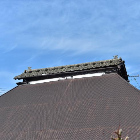 県北の小屋とお雛さん_f0099102_21095227.jpg