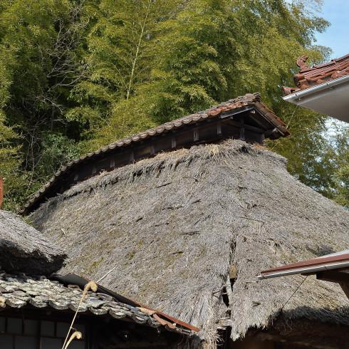 県北の小屋とお雛さん_f0099102_21100143.jpg