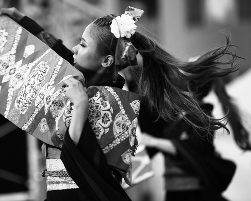 夏の化身・Ⅵ~金沢YOSAKOIソーラン日本海~_d0349418_21593189.jpg