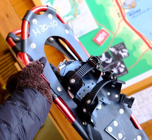 「真冬の知床羅臼根室の旅 野付半島 氷平線ウォーク」_a0000029_21191310.jpg