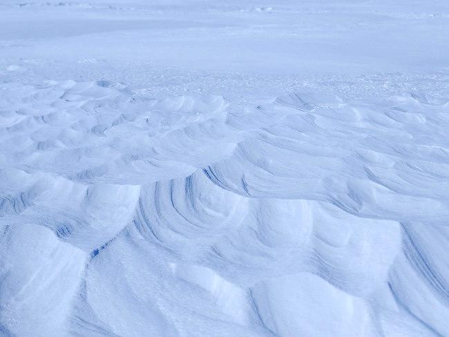 「真冬の知床羅臼根室の旅 野付半島 氷平線ウォーク」_a0000029_21324233.jpg