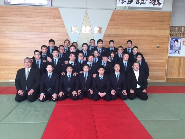 ☆祝☆卒業 第59回 卒業証書授与式_c0095841_10235828.jpeg