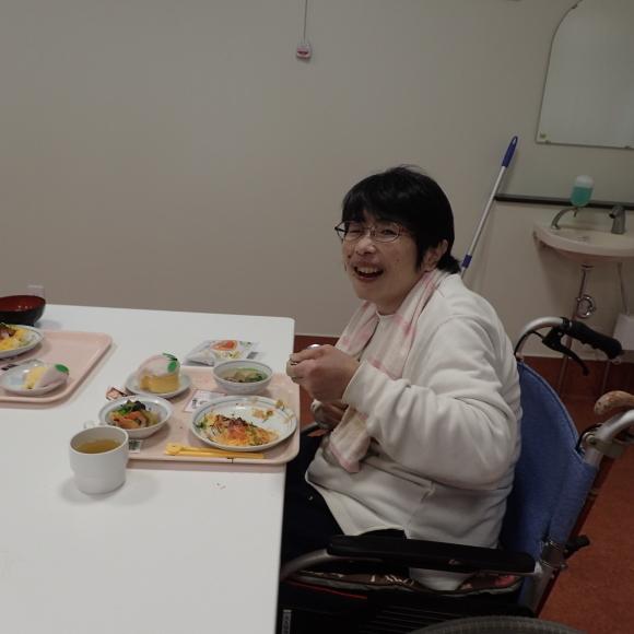 ひな祭り(行事食)🎎_a0246457_13310488.jpg