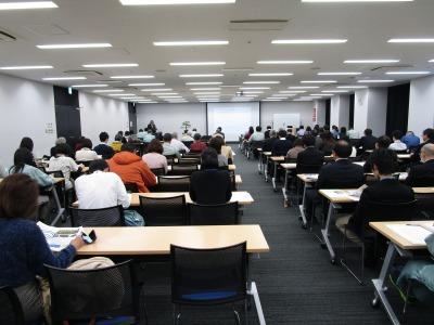平成30年度「緑の講演会」開催の様子_d0338682_11213997.jpg