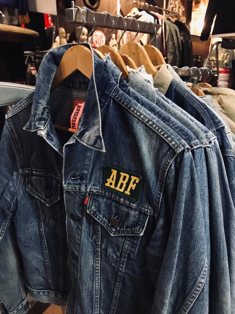 マグネッツ神戸店 今からのシーズンに使いたくなる、このジャケット!_c0078587_17301643.jpg