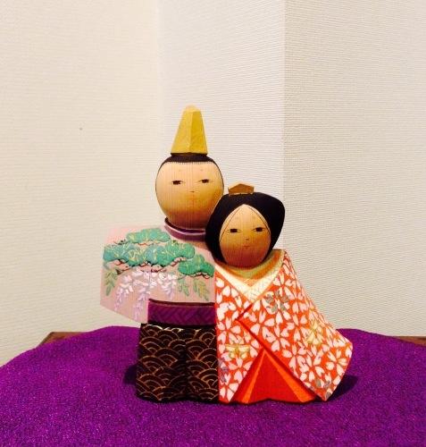 木彫り彩色雛 麿コレクション展 最終日です_c0218903_09225340.jpeg