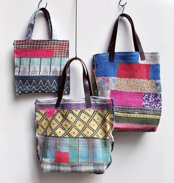 vintage kantha ralli quilt bag_d0193211_195567.jpg