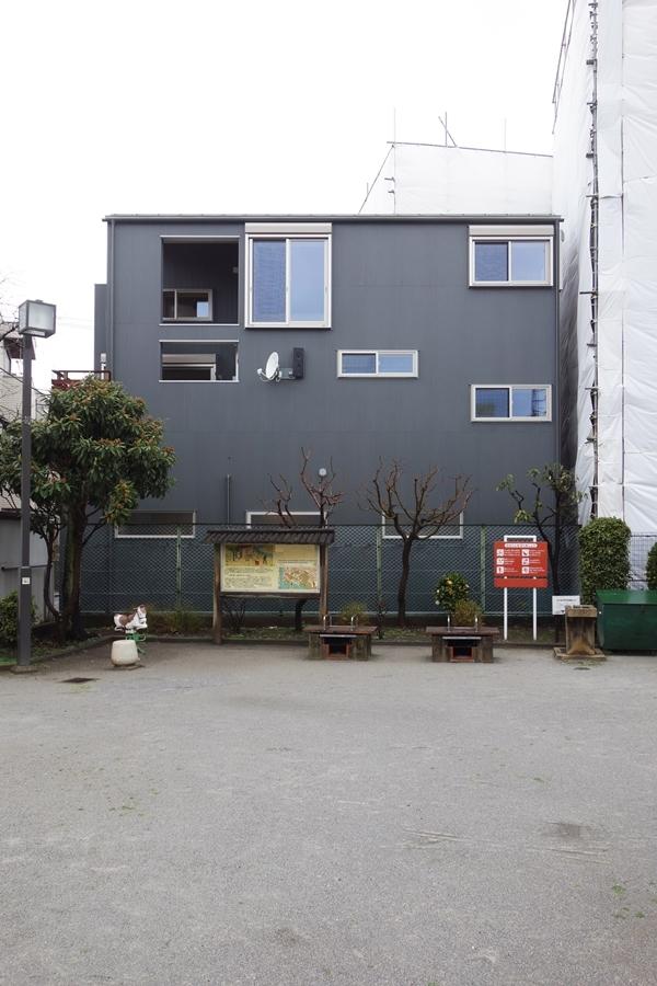 荒川の家Ⅱ(完成見学会終了)_b0142417_13575593.jpg