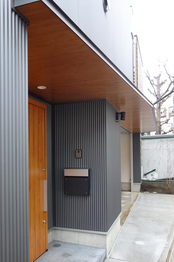 荒川の家Ⅱ(完成見学会終了)_b0142417_13575603.jpg