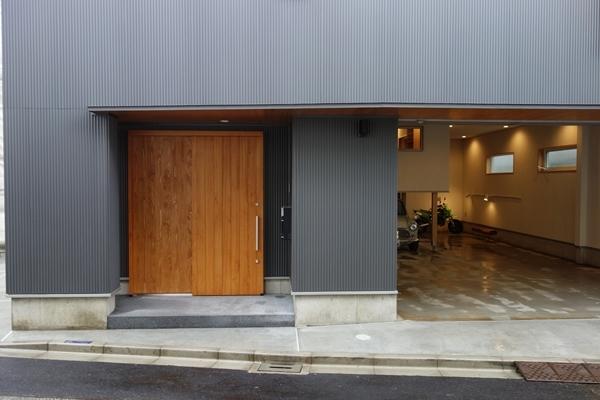 荒川の家Ⅱ(完成見学会終了)_b0142417_13575630.jpg