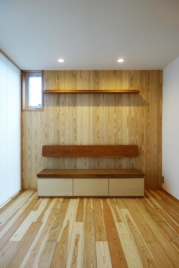 荒川の家Ⅱ(完成見学会終了)_b0142417_14004632.jpg