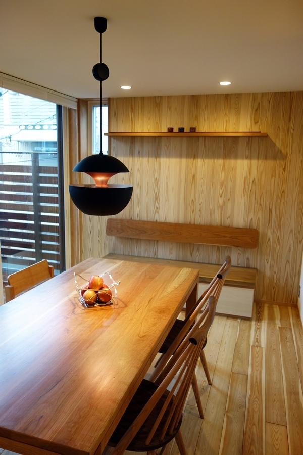 荒川の家Ⅱ(完成見学会終了)_b0142417_14004794.jpg