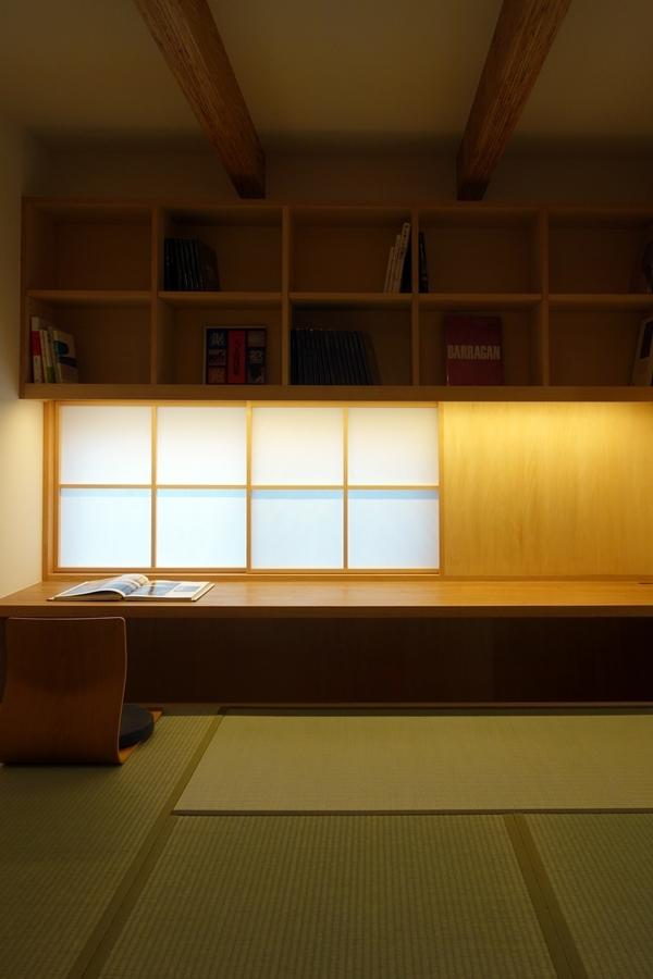 荒川の家Ⅱ(完成見学会終了)_b0142417_14024957.jpg