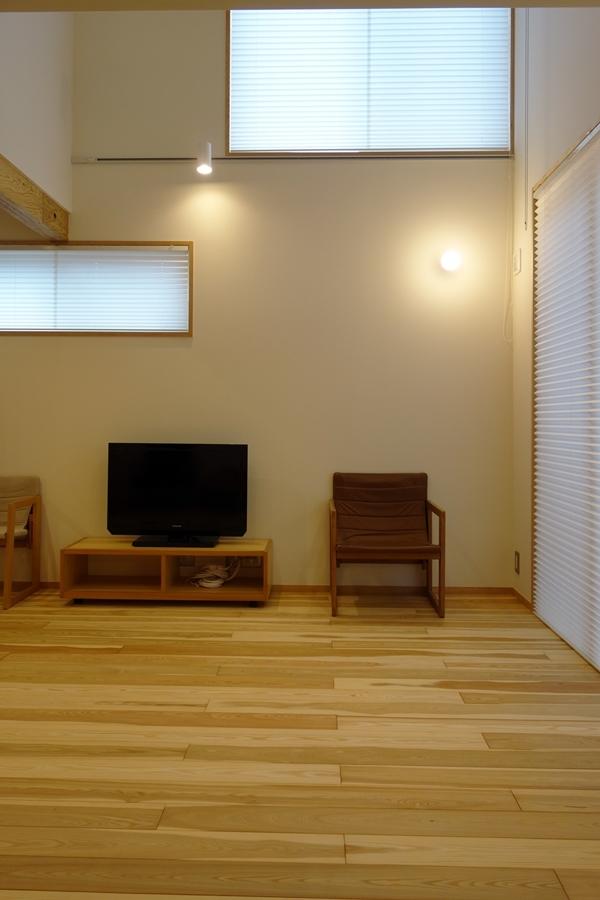 荒川の家Ⅱ(完成見学会終了)_b0142417_14025082.jpg