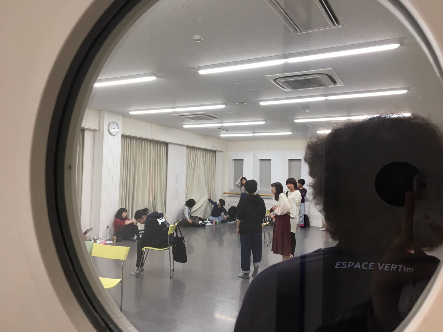 日誌 3/5(火) 会議でパソコンカチャカチャやってるとカッコいいよね Byあやねん_a0137821_23024240.jpg