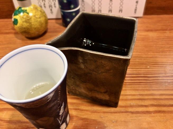 上品な海鮮丼。──「割烹 むら井」(金沢の旅 その14)_d0352022_15162724.jpg