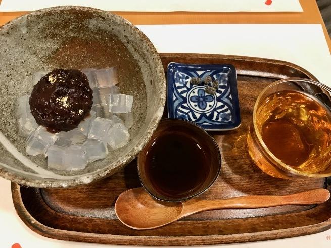 老舗の味。──「甘味処 和味 めいてつ・エムザ店」(金沢の旅 その15)_d0352022_17501951.jpg