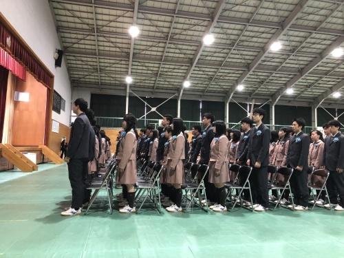 『高校の卒業式』_f0259324_10500254.jpg