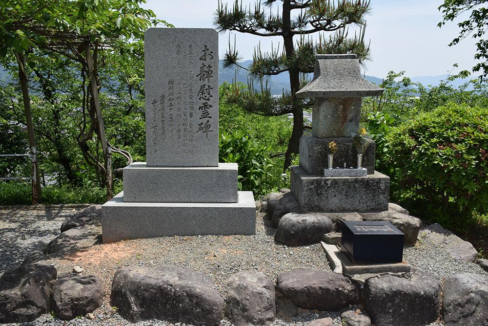 日本最古の現存天守、丸岡城を訪ねて。 その3 <本丸>_e0158128_10244003.jpg