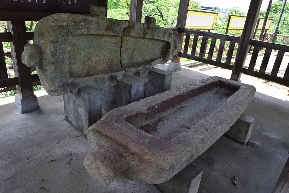 日本最古の現存天守、丸岡城を訪ねて。 その3 <本丸>_e0158128_10320876.jpg