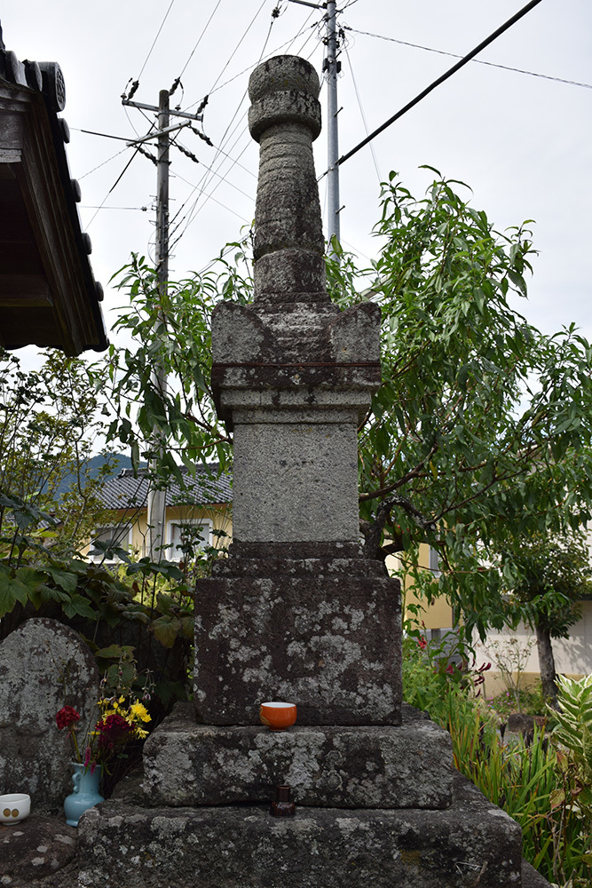 越前朝倉氏発祥の地、但馬朝倉城跡を訪ねて。_e0158128_20472203.jpg