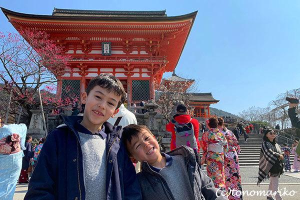 コパリオ一家とぶらり京都の旅_c0024345_11134806.jpg