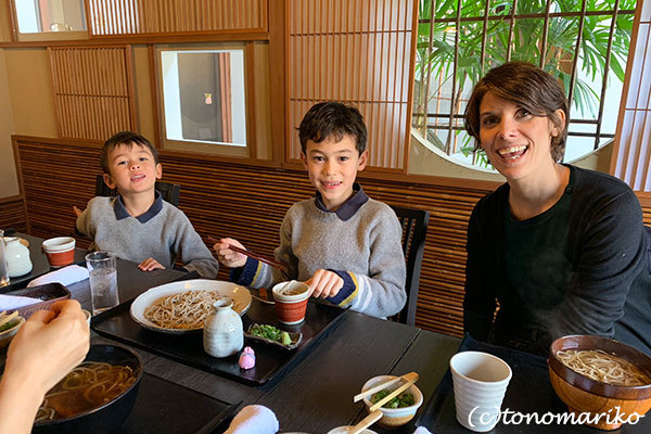 コパリオ一家とぶらり京都の旅_c0024345_11134838.jpg