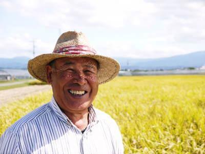 熊本県菊池市七城町の「砂田のこだわりれんげ米」残りわずか!ご注文はお急ぎ下さい‼_a0254656_18363035.jpg
