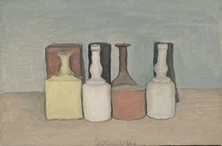 第58回《〜これまで誰も教えてくれなかった〜『絵画鑑賞白熱講座』》 20世紀イタリア美術最大の巨匠 ジョルジョ・モランディ_e0356356_15285490.jpg