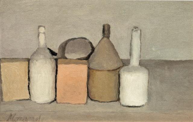 第58回《〜これまで誰も教えてくれなかった〜『絵画鑑賞白熱講座』》 20世紀イタリア美術最大の巨匠 ジョルジョ・モランディ_e0356356_15290665.jpg