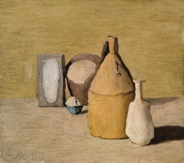 第58回《〜これまで誰も教えてくれなかった〜『絵画鑑賞白熱講座』》 20世紀イタリア美術最大の巨匠 ジョルジョ・モランディ_e0356356_15291696.jpg