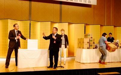 梅と御朱印と大阪場所山響部屋激励会と♪_b0194861_13190086.jpg