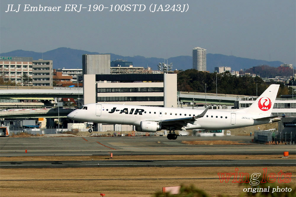 '19年 伊丹空港レポート・・・JLJ/JA243J_f0352866_1802775.jpg